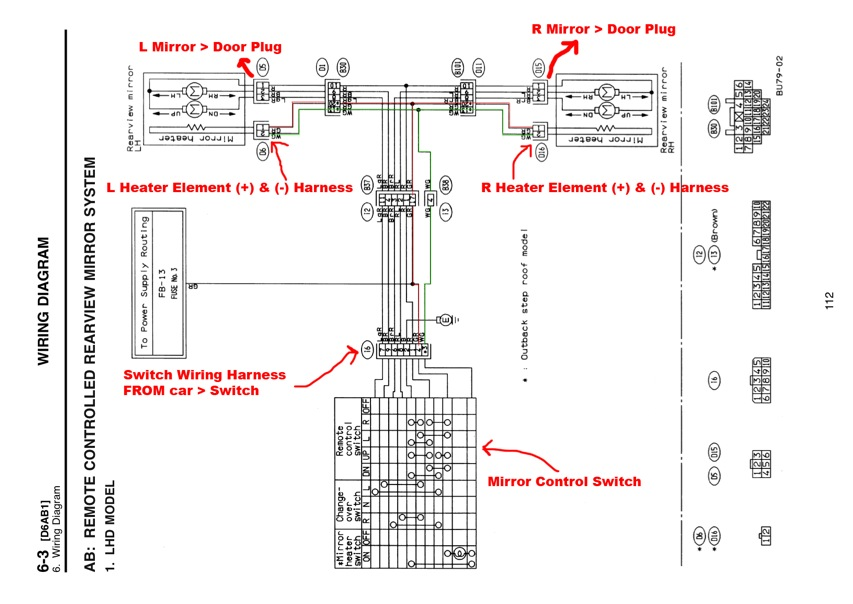 Subaru Legacy Wiring Diagram 1998 Home Wiring Diagrams – Wrx Wiring Diagram
