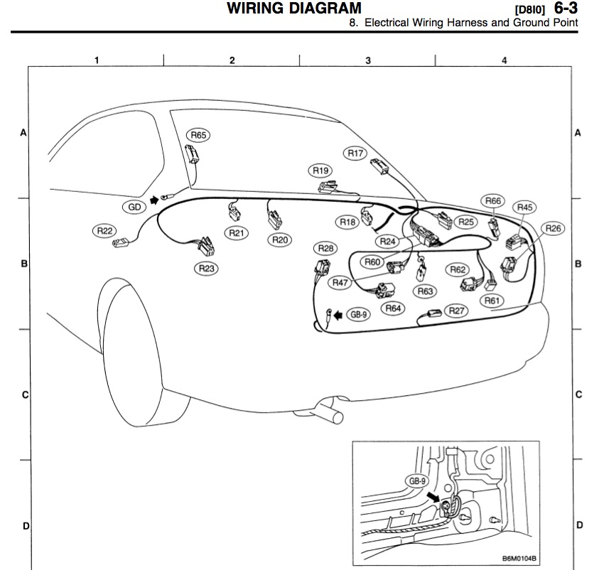Wiring Diagram For A 1987 Jeep Wrangler Yj additionally Bantam Wiring Diagrams also Machinery Wiring Diagram as well 231398935906 furthermore C Er Plug Wiring Diagram. on trailer wiring diagram nz